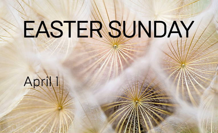 2018 Easter Lutheran Church Service in Vancouver